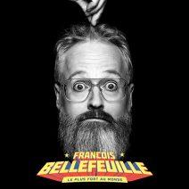 François Bellefeuille <br>22 janvier 2022